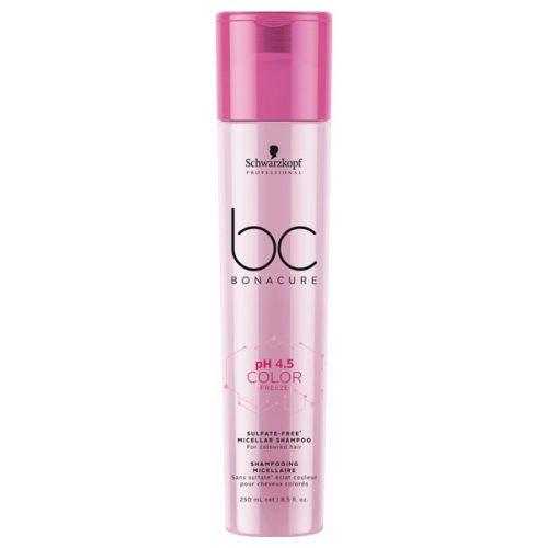 Schwarzkopf Professional BC Bonacure Color Rich Shampoo 250ml